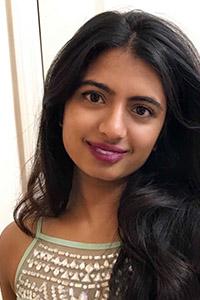 Anisha Rath