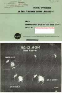 cover of the fleming report