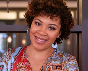 Jamilah Mottley Brown