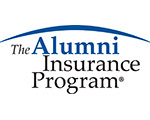 The Alumni Insurance Program Logo