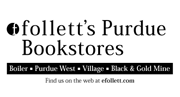 Follett's Bookstore link