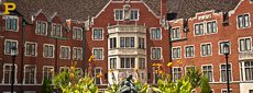 Windsor residence hall